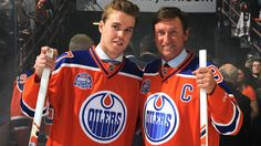 Connor McDavid takes over as 15th Oilers captain Joins Wayne Gretzky, Mark Messier on exclusive list