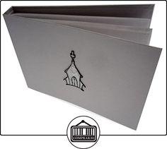 tarjetas de algodón blanco Valor Rango Iglesia Diseño Tiny Valor Album (Bautizo / Comunión / Confirmación / Bautismo)  ✿ Regalos para recién nacidos - Bebes ✿ ▬► Ver oferta: http://comprar.io/goto/B013I86XZG