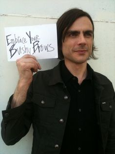 Wheezing up Weezer.. Brian Bell
