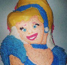 Cinderella, Is It You?