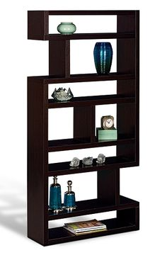 Magma Accent Pieces Collection | Furniture.com-Large Bookcase $169.99
