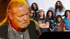 "Tagged: Allman Brothers Band | Gregg Allman Pays Tribute To Lynyrd Skynyrd With ""Tuesday's Gone""http://societyofrock.com/gregg-allman-tuesdays-gone"