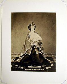 Empress Meiji