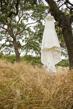 Another wedding dress shot... I want to take pictures like this as well.