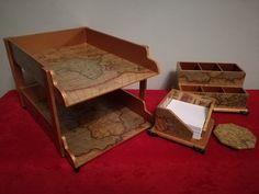 Decoupage, Table, Furniture, Home Decor, Decoration Home, Room Decor, Tables, Home Furnishings, Home Interior Design