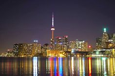 Toronto, Canada - Things to See  Do: http://www.ytravelblog.com/things-to-do-in-toronto/  http://toronto.awesome-canada.com/ #toronto #canada