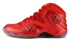 """Nike Zoom Rookie """"Matte Red"""""""