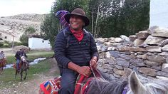 Check out this amazing documentary about Upper Mustang and its ancient walled city, Lo Manthang. It touches on the new road being built through the region from Nepal to China and the impact it may have on the Tibetan cultures living in this area.