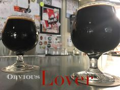 Spending #valentines with my two 's hubby & #craftbeer Delicious #imperialstout from @ten10_brewing A chocolate covered imperial stoutHave more Ten10 #brewery in my #instagramstories #beer in #mills50 in #orlando