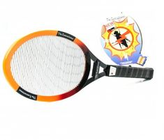The Executioner Fly Killer Mosquito Swatter Racket Wasp Bug Zapper Indoor Outdoor Over Long Flying Insects, Bugs And Insects, Electric Bug, Get Rid Of Flies, House Insects, Mosquito Killer, Wasp, Rackets