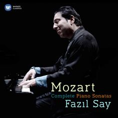 Saved on Spotify: Mozart: Piano Sonata No. 6 in D Major K. 284: III. Tema con 12 Variazioni by Wolfgang Amadeus Mozart Fazıl Say