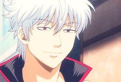 Gintama Gif, Okikagu, Studio Ghibli, Samurai, Geek Stuff, My Love, Illustration, Crushes, Language