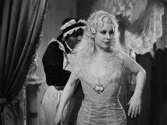 Mae West (She Done Him Wrong) (1933)