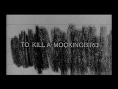 ▶ To Kill A Mockingbird [Main Title Sequence] - Stephen Frankfurt