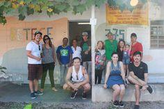 Confraternização de fim de ano com todas as participantes do Projeto Retece com a SOMOS 55