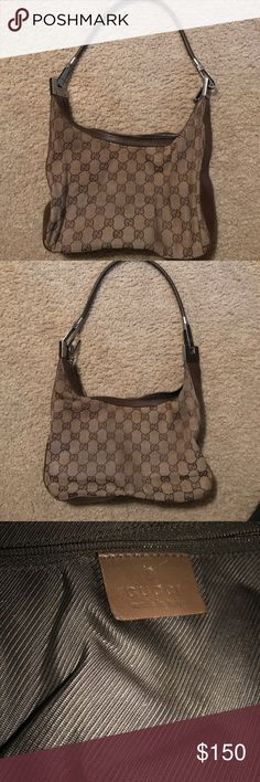 Authentic Gucci Purse Authentic Gucci Purse Gucci Bags Shoulder Bags
