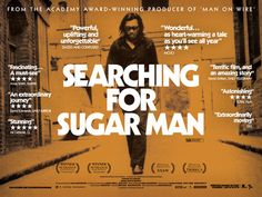 """movie """"searching for sugar man"""""""