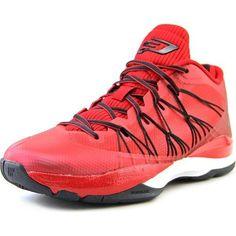 7b86fe86930 Nike Jordan CP3 VII AE Men US 10 Red Basketball Shoe UK 9 EU 44