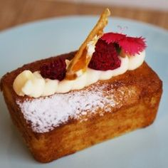 New Opening: Bluebell's Cakery Takapuna - A cult baker is bringing her heavenly baked goods to Takapuna.