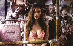 Scream Factory's exclusive Zombie Fight Club trailer is here!