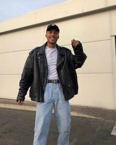 Happy fuckin Birthday to me 😊 The clothing culture is fairly old. 90s Urban Fashion, Look Fashion, Fashion Outfits, Fashion Men, Winter Fashion, T Shirt Streetwear, Streetwear Fashion, Style Vintage Hommes, Mode Man