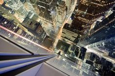 Cityscape Photography by Toronto, Canada based photographer Roof Topper.