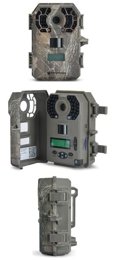 Game and Trail Cameras 52505: New Stealth Cam G42ng Infrared Ir No Glo 10 Mp Hd Video Game Trail Camera -> BUY IT NOW ONLY: $104.94 on eBay!