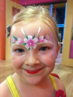 Face Painting Flowers, Butterfly Face Paint, Girl Face Painting, Face Painting Tips, Face Painting Designs, Painting For Kids, Body Painting, Haloween Makeup, Costume Makeup