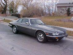 I need this so bad... 1985 Jaguar XJS V12