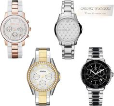 chunky wide watches