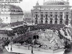 Place de l'Opéra 1903