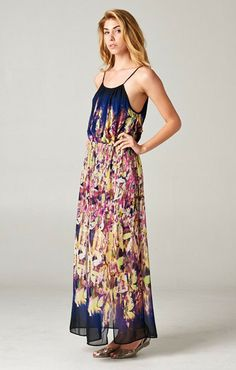 67d157949aa Flora Halter Maxi Dress - love   whiskey PREORDER Ships Mid June  59.00  Halter Maxi Dresses