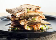 12 High-Protein Lunch Ideas