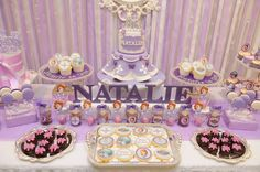 Natalie The First | CatchMyParty.com