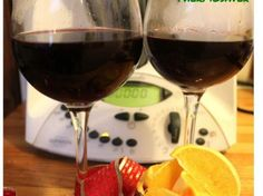 Christmas Mulled Wine by Thermoserver Jo