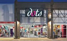 Dots is my FAVORITE!
