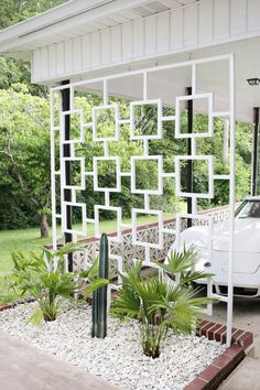 This 1 DIY Will Transform Your Carport