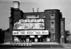 The abc cinema Birmingham Pubs, Birmingham 1963, Birmingham City Centre, Birmingham England, Abc Cinema, Cinema Theatre, Walsall, Movie Magazine