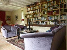 Le Mesnil des bois  Martine Villette  35540 Le TRONCHET