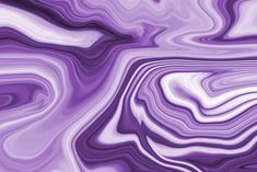 Marble Ink Colorful Purple Marble Pattern Texture Abstract Background Can Be Used For Background Or Wallpaper Wall Mural, Textures Themed Premium Canvas Wall Art, Standard DIY Peel & Stick | Limitless Walls