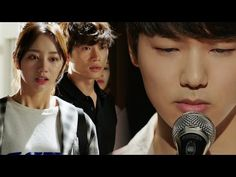 Kang Min Hyuk, soulful but sorrowful voice 《Entertainer》 딴따라 EP01 - YouTube