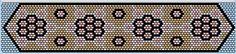 H E R I N G F Ű Z É S ¤¤¤ PEYOTE-FŰZÉS ¤¤¤: Geometrikusok