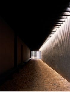 Tom Ford's Ranch - Arch. Tadao Ando