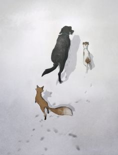 The Plague Dogs will make you cry. Novel by Richard Adams. It's depressing but it has a good message.