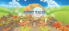Spirit Tales é um MMORPG da KoramGame, distinto pelo seu estilo. Situado num universo de fantasia ficcional, Spirit Tales permite que você jogue com seis classes diferentes, divididas em três raças diferentes, cada uma com uma forma animal.