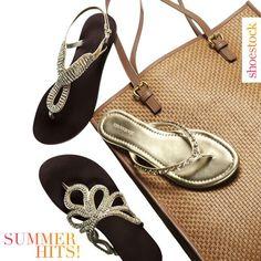 Summer Shoestock