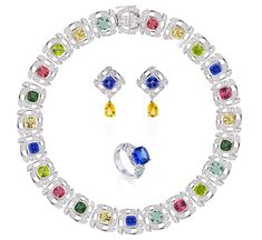 New Prism Collection by Boodles