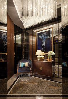 Steve Leung design