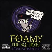 foamy the squirrel - Google Search