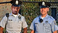 Officer Yeezy reporting for duty!  Philadelphia police have an idea to get cash-strapped Kanye West out of his $53 million in debt